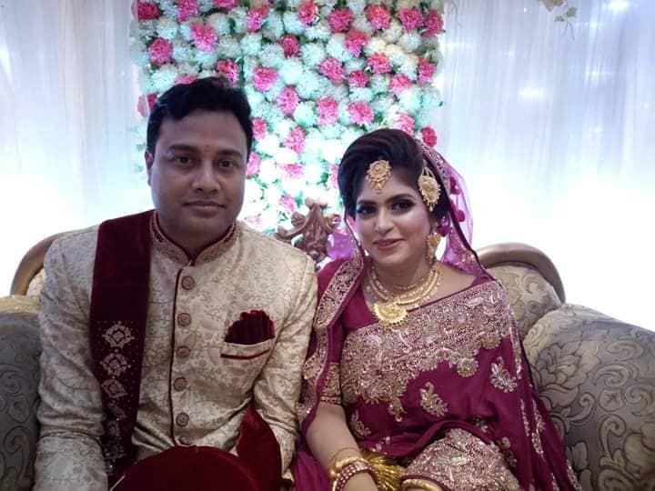 Taslima & Robi Sharma